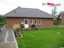 Bungalow in Bokhorst